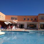 Photo de Hotel Xaloc Playa