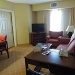 Residence Inn Charleston Downtown/Riverview Foto