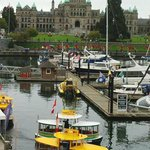 Photo de Victoria Marriott Inner Harbour
