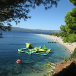 Photo de Zlatni Rat Beach Hotel