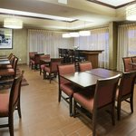 Hampton Inn Minneapolis NW Maple Grove Foto