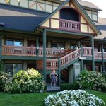 BEST WESTERN Windsor Inn의 사진