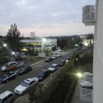 Photo de Comfort Suites Campinas