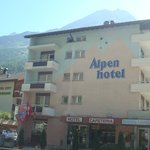 Photo of Alpenhotel Taesch