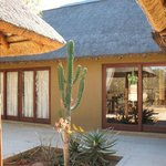 Foto de Raptor's Lodge Hoedspruit