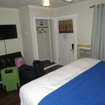 Bild från Americas Best Value Inn & Suites - Royal Carriage