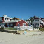 Φωτογραφία: Good Harbor Beach Inn