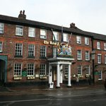 Foto de BEST WESTERN Rose And Crown In Tonbridge