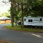 RV Resort at Cannon Beach照片