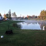 Foto de Sparrow Pond Campground