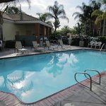 Foto Cortona Inn & Suites Anaheim Resort