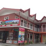 Photo de Hotel Sloth Backpackers Bed & Breakfast