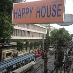 happy guest house resmi