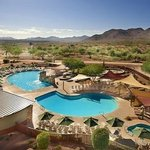 Radisson Fort McDowell Resort & Casino resmi