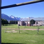 Foto de Saronsberg Vineyard Cottages