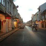 Photo de Phuket OldTown Hostel