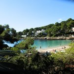 Apartments Cala D'Or Park resmi