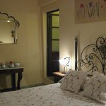 Foto de Baraka Bed and Breakfast