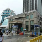 Photo de Grand Skylight Hotel Shenzhen