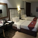 Photo de S Sukhumvit Suites Hotel