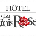 Photo de Hotel-Restaurant Les 3 Roses