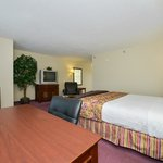 Lamplighter Inn & Suites South Foto