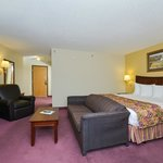 Foto van Lamplighter Inn & Suites South