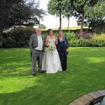 Foto van Grimstock Country House Hotel
