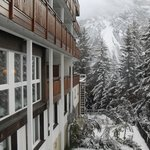 Photo of Sunstar Alpine Hotel Arosa