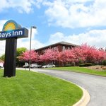 Foto de Westminster Days Inn