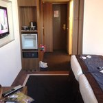 Φωτογραφία: Mercure Bordeaux Gare Saint Jean