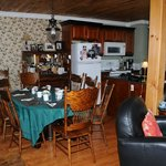 Foto de The Narrows Bed and Breakfast