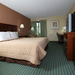 Westminster Days Inn Foto