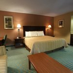 Westminster Days Inn resmi