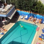Foto de Sunshine Rooms/Natali Apts