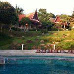 Banburee Resort & Spa resmi