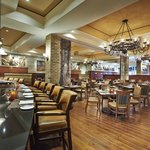 Thomsons Restaurant - Chefs Table
