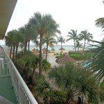 Foto de Thunderbird Beach Resort Hotel Miami