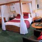 Bilde fra The Peel Aldergate Hotel - Guest Accommodation