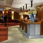 Φωτογραφία: Newcastle Gateshead Marriott Hotel MetroCentre