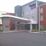 Fairfield Inn & Suites DuBois Foto