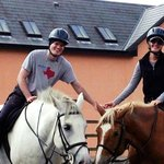 Eclipse Ireland Holiday Homes, Equestrian & Activity Centreの写真