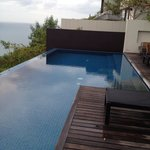 Another Infinity pool view