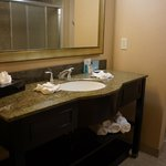 صورة فوتوغرافية لـ ‪Hampton Inn & Suites Houston-Bush Intercontinental Airport‬