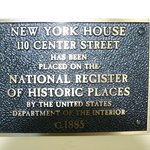 New York House Bed & Breakfast resmi