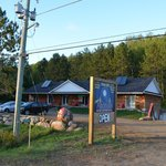 Algonquin Dream Catcher Motel resmi
