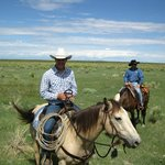 Zapata Ranch - A Nature Conservancy Preserve resmi