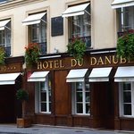 Photo de Hotel du Danube St. Germain