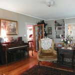 Φωτογραφία: Village Victorian Bed and Breakfast