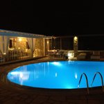 Photo de The A Hotel by Mykonos Arhontiko